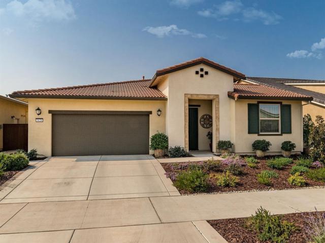 5028 Sycamore Canyon Drive, El Dorado Hills, CA 95762 (MLS #18053688) :: Keller Williams - Rachel Adams Group