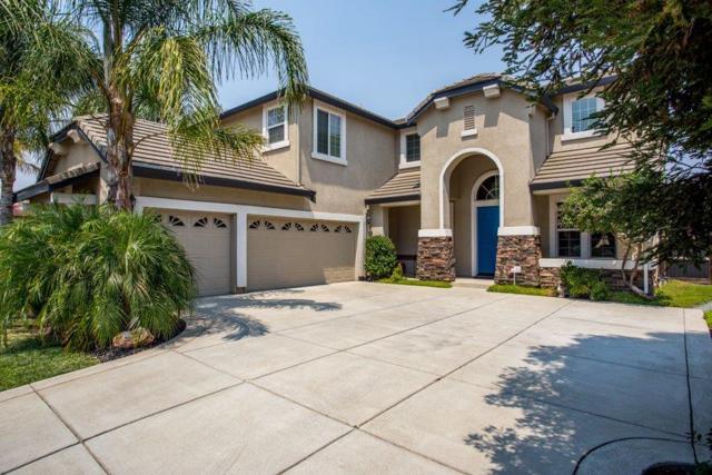 1851 St Michaels Way, Brentwood, CA 94513 (MLS #18053697) :: Keller Williams - Rachel Adams Group