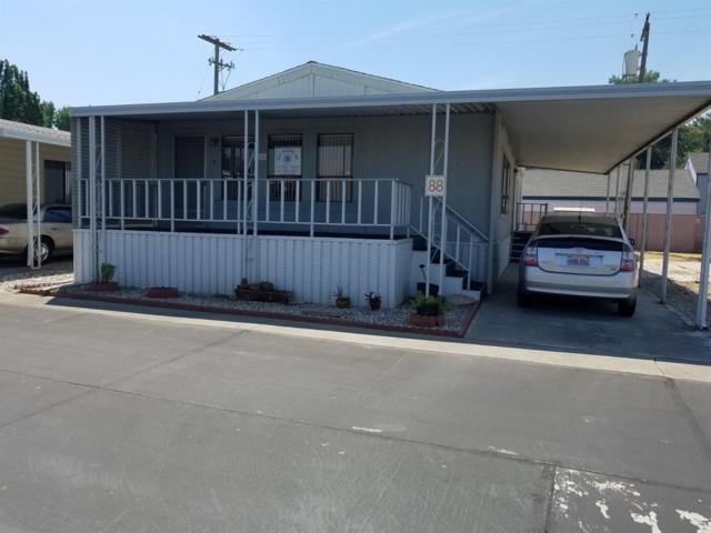 471 E Almond Dr #88, Lodi, CA 95240 (MLS #18053714) :: Dominic Brandon and Team