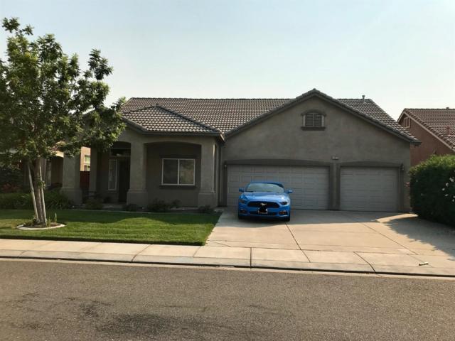 1913 Flora Vista Drive, Hughson, CA 95326 (MLS #18053738) :: The Del Real Group