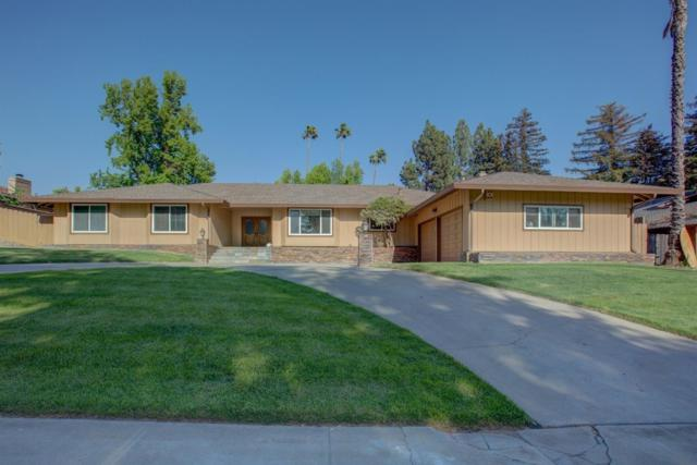 6828 Oakdale Road, Riverbank, CA 95367 (MLS #18053743) :: The Del Real Group