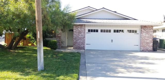 705 E Milgeo Avenue, Ripon, CA 95366 (MLS #18053788) :: Dominic Brandon and Team