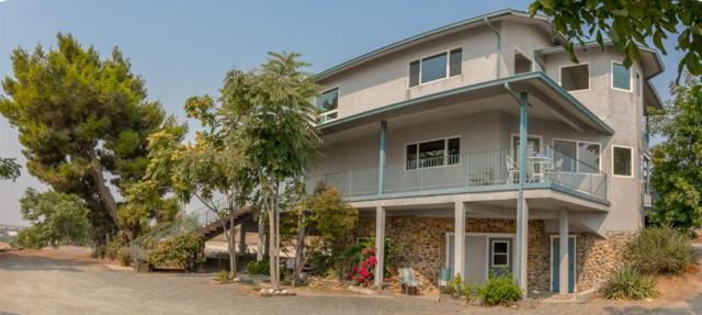 10947 Eaton Road, Oakdale, CA 95361 (MLS #18053863) :: Dominic Brandon and Team