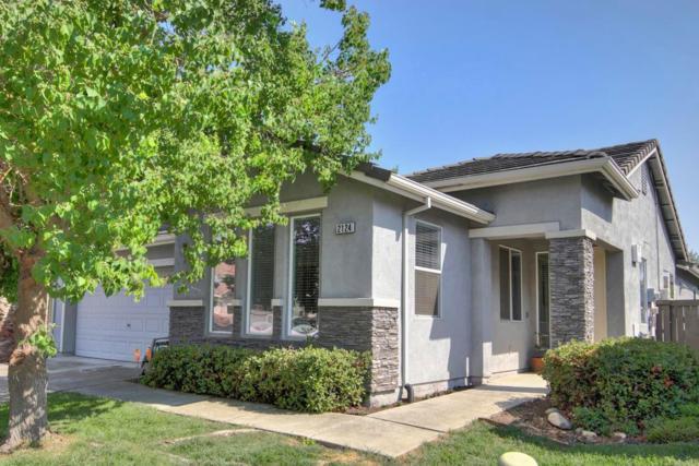 2124 Catherwood Way, Sacramento, CA 95835 (MLS #18053899) :: Keller Williams Realty - The Cowan Team