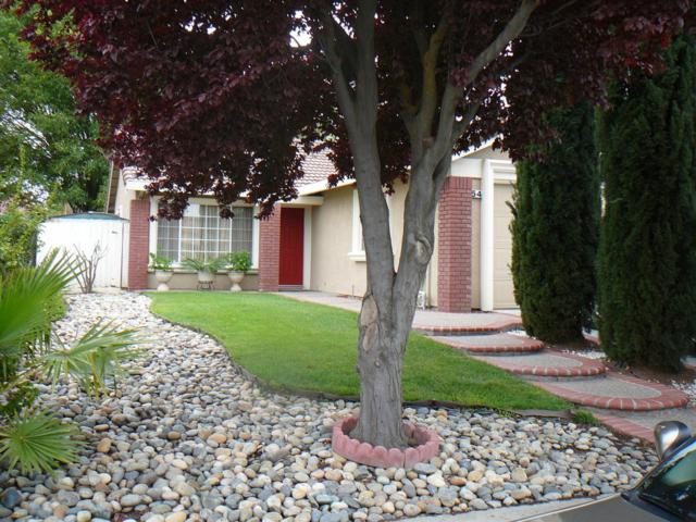 54 James Court, Tracy, CA 95376 (MLS #18054014) :: REMAX Executive