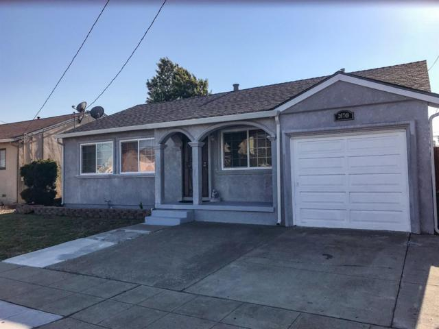 26749 Gaither Way, Hayward, CA 94544 (MLS #18054035) :: Dominic Brandon and Team