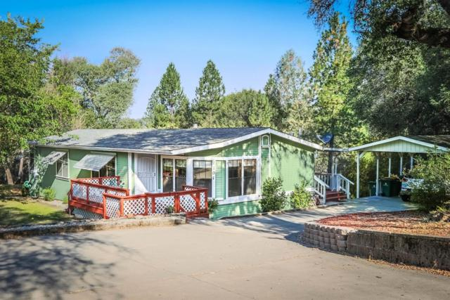 1701 Cold Springs Road, Placerville, CA 95667 (MLS #18054073) :: Dominic Brandon and Team