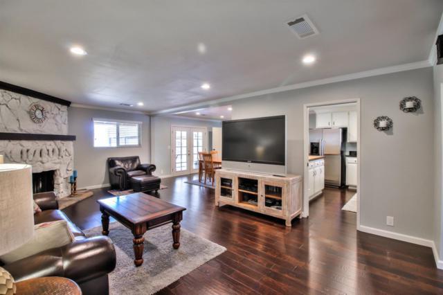 809 1st Street, Lincoln, CA 95648 (MLS #18054094) :: Keller Williams - Rachel Adams Group