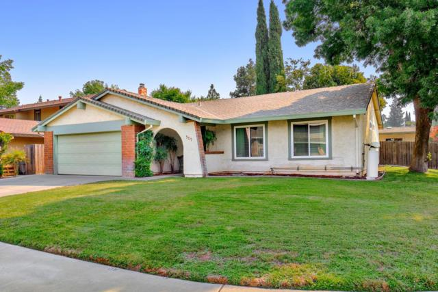 509 Ashley Avenue, Woodland, CA 95695 (MLS #18054119) :: Dominic Brandon and Team