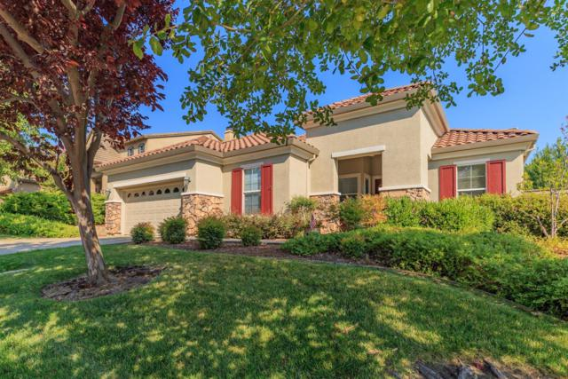 3350 Archetto Drive, El Dorado Hills, CA 95762 (MLS #18054120) :: Keller Williams Realty - The Cowan Team
