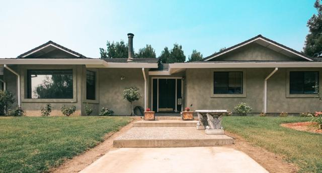 12001 Rodden Road, Oakdale, CA 95361 (MLS #18054165) :: REMAX Executive