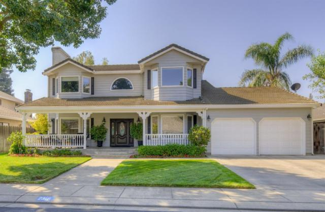 2316 Kampen Court, Modesto, CA 95356 (MLS #18054176) :: The Del Real Group