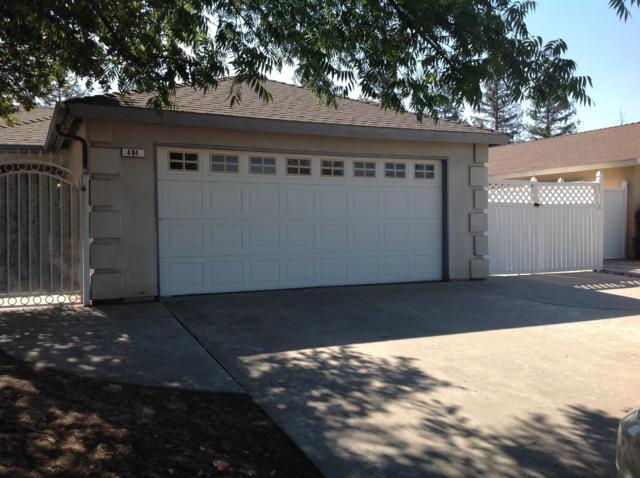 494 Armstrong Avenue, Clovis, CA 93611 (MLS #18054234) :: Keller Williams Realty Folsom