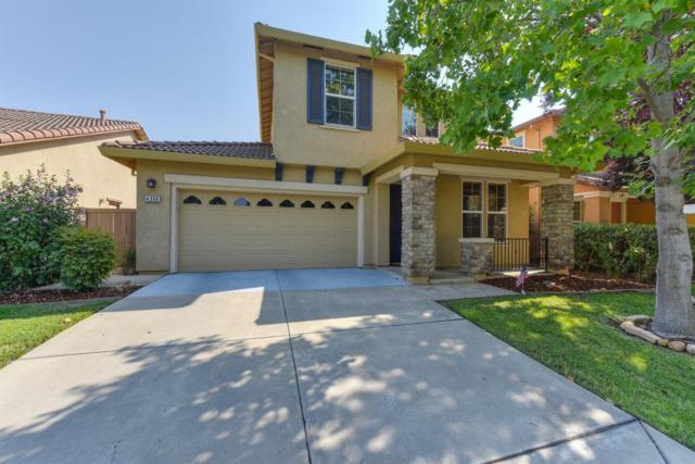 4398 Niobe Circle, Rancho Cordova, CA 95742 (MLS #18054294) :: Gabriel Witkin Real Estate Group