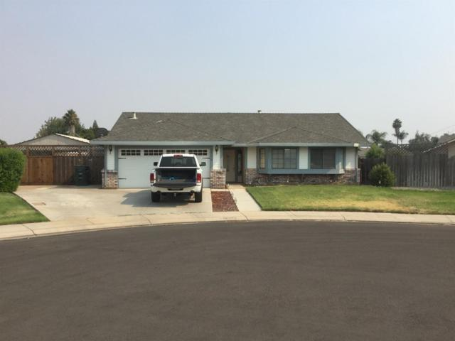 5308 Oxbow Court, Salida, CA 95368 (MLS #18054310) :: Dominic Brandon and Team
