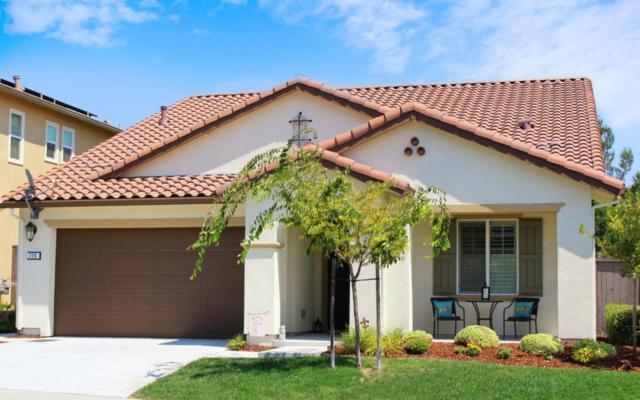 715 Wagon Trail Way, Rocklin, CA 95765 (MLS #18054393) :: Gabriel Witkin Real Estate Group