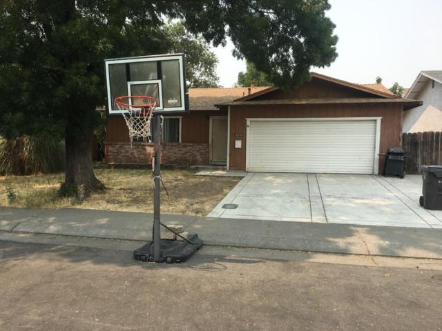1475 Christina Avenue, Stockton, CA 95204 (MLS #18054429) :: Dominic Brandon and Team