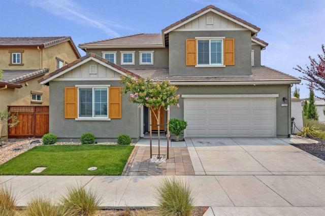 1360 Academy Drive, Lathrop, CA 95330 (MLS #18054662) :: REMAX Executive