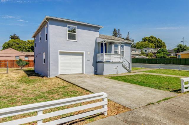 100 Hermosa Avenue, Vallejo, CA 94589 (MLS #18054765) :: Dominic Brandon and Team
