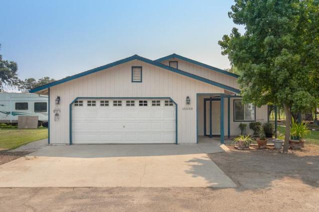 15500 Sexton Road, Escalon, CA 95320 (MLS #18054793) :: The Del Real Group