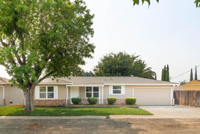1524 Sicard Street, Marysville, CA 95901 (MLS #18054795) :: Keller Williams Realty Folsom