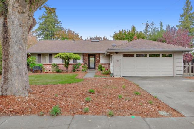 1113 Harvard Drive, Davis, CA 95616 (MLS #18054796) :: Dominic Brandon and Team