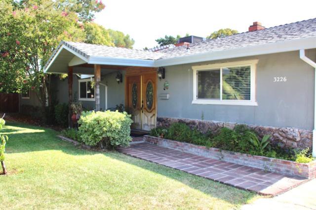 3226 Mission Avenue, Carmichael, CA 95608 (MLS #18054822) :: Keller Williams Realty - The Cowan Team
