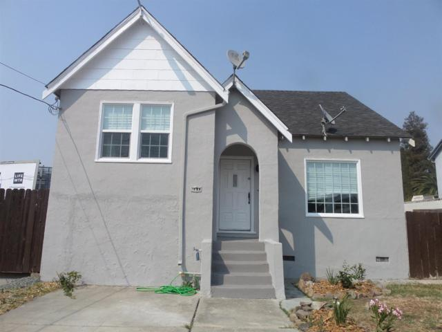 204 Hampshire Street, Vallejo, CA 94590 (MLS #18054854) :: REMAX Executive