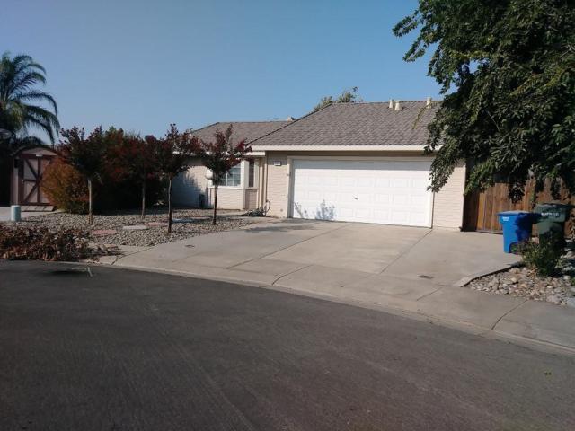 3608 Dormea Court, Ceres, CA 95307 (MLS #18054902) :: Keller Williams Realty Folsom