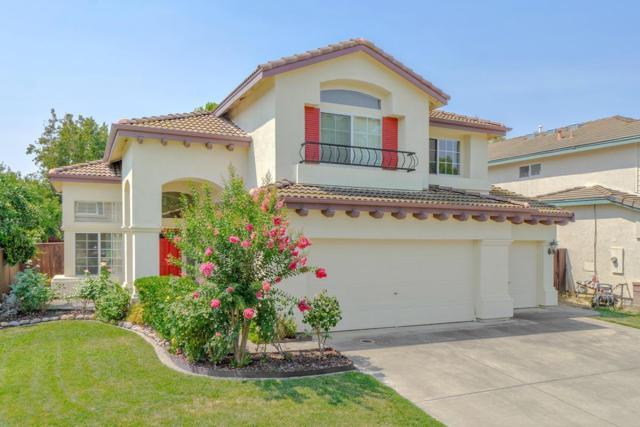 1230 Villaverde Lane, Davis, CA 95618 (MLS #18054919) :: Keller Williams Realty Folsom