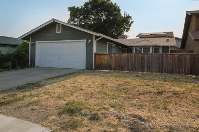 940 Inez Drive, Modesto, CA 95351 (MLS #18054932) :: Dominic Brandon and Team