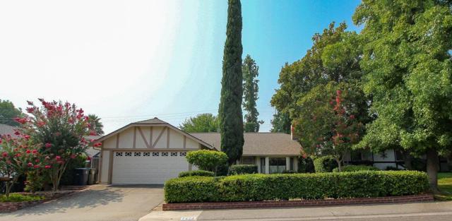 7424 Pimienta Drive, Citrus Heights, CA 95621 (MLS #18054946) :: Dominic Brandon and Team