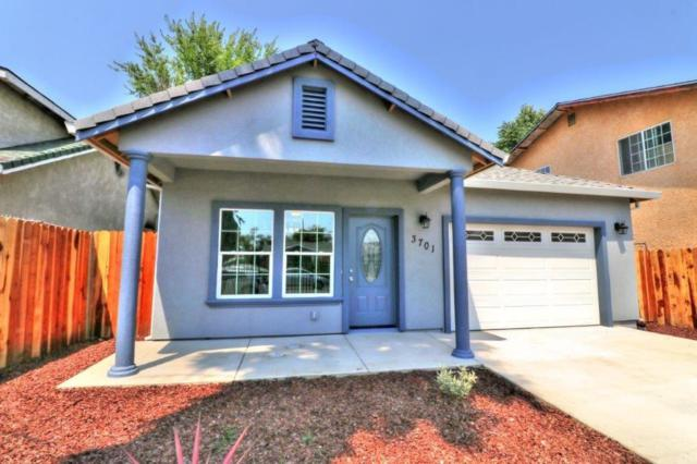 3701 21st Avenue, Sacramento, CA 95820 (MLS #18054949) :: NewVision Realty Group