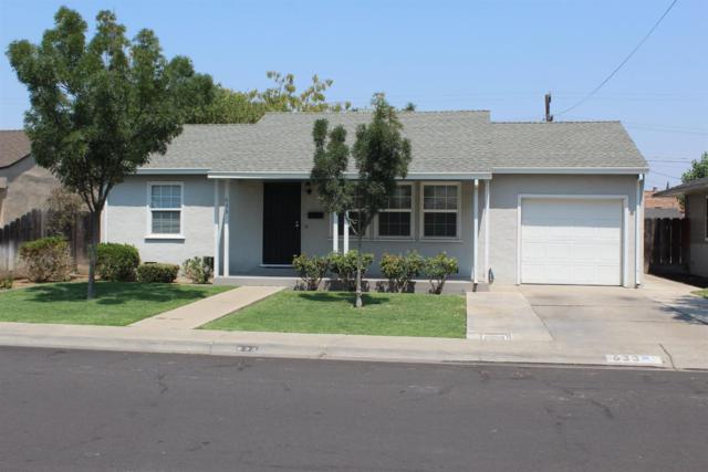 633 Pine, Manteca, CA 95336 (MLS #18054971) :: REMAX Executive