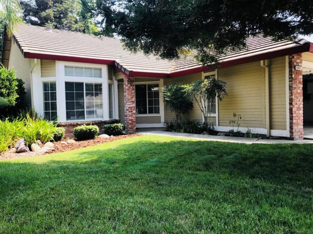 8432 Cedar Hill Court, Antelope, CA 95843 (MLS #18054981) :: Dominic Brandon and Team