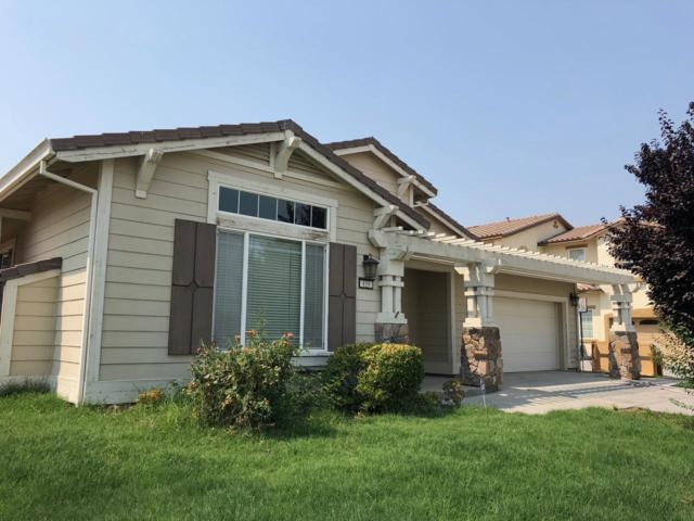 859 Village Drive, Lathrop, CA 95330 (MLS #18055033) :: Dominic Brandon and Team