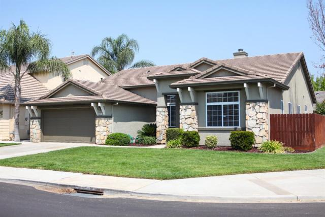 5501 Edgefield Way, Salida, CA 95368 (MLS #18055035) :: Dominic Brandon and Team