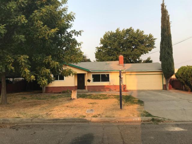 938 Bethany Avenue, Turlock, CA 95380 (MLS #18055036) :: NewVision Realty Group