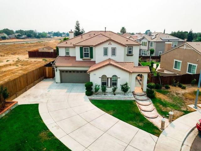 1510 Bayberry Lane, Tracy, CA 95376 (MLS #18055052) :: REMAX Executive