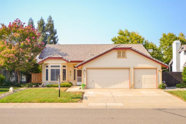 634 Vernon Oaks Drive, Roseville, CA 95678 (MLS #18055131) :: Dominic Brandon and Team