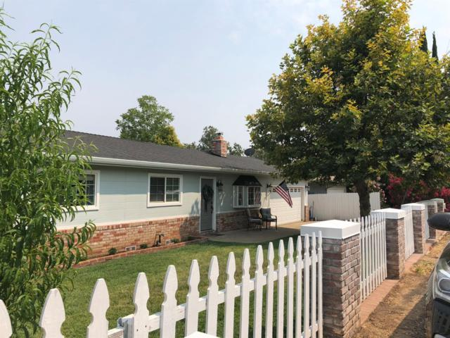 150 Pine Street, Jackson, CA 95642 (MLS #18055133) :: Dominic Brandon and Team