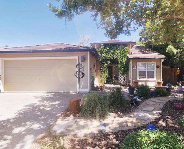 824 La Coruno Street, Davis, CA 95618 (MLS #18055135) :: Keller Williams Realty Folsom
