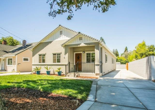 1032 54th Street, Sacramento, CA 95819 (MLS #18055179) :: NewVision Realty Group