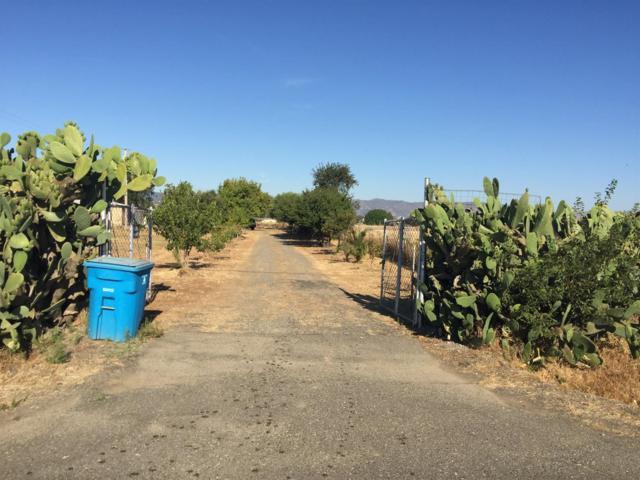 7935 Hartley Road, Vacaville, CA 95688 (MLS #18055241) :: The Merlino Home Team
