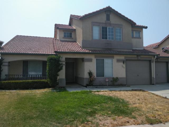 782 Big Creek Lane, Ceres, CA 95307 (MLS #18055256) :: Keller Williams Realty Folsom