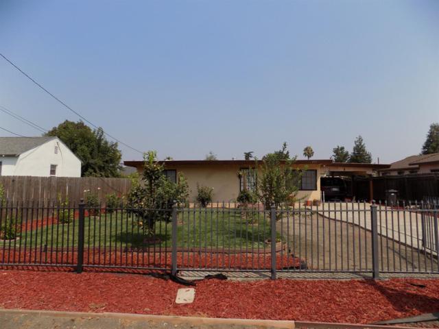 2123 E 4th Street, Stockton, CA 95206 (MLS #18055268) :: REMAX Executive