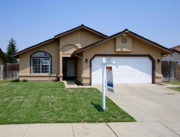 12545 Sean Court, Waterford, CA 95386 (MLS #18055276) :: Dominic Brandon and Team