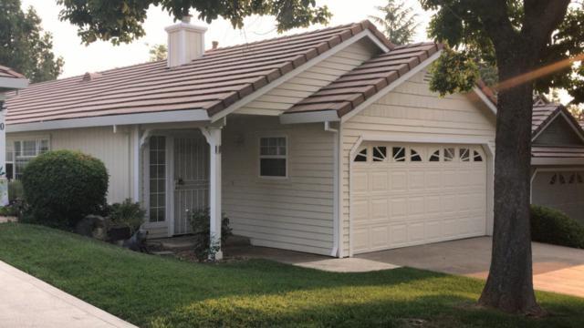 3040 Granada Court #11, Cameron Park, CA 95682 (MLS #18055300) :: Keller Williams Realty - The Cowan Team