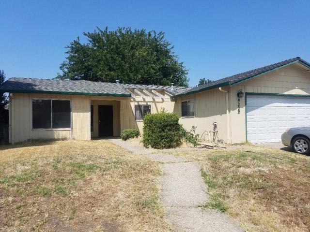 9259 Fitzpatrick Circle, Stockton, CA 95210 (MLS #18055317) :: Keller Williams Realty Folsom