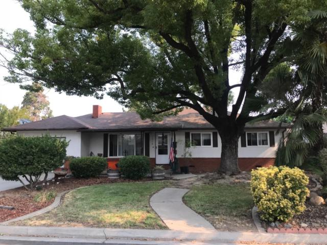1210 Maple Drive, Oakdale, CA 95361 (MLS #18055327) :: The Del Real Group